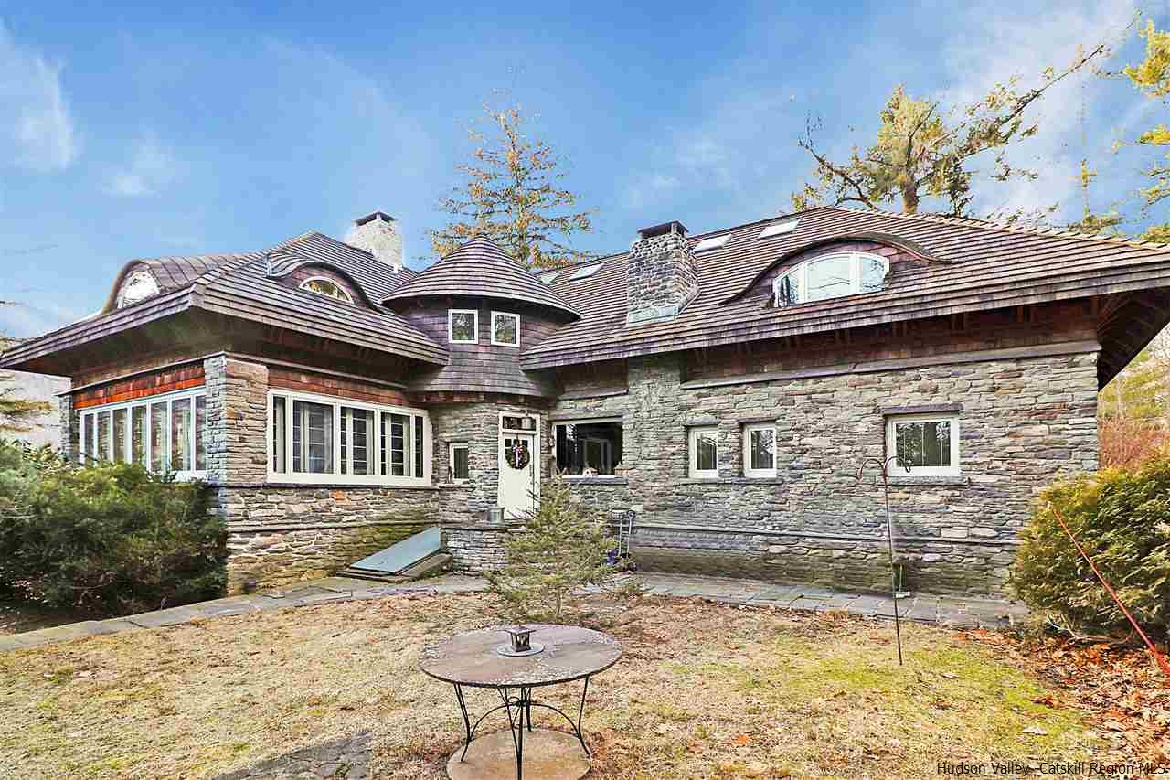 Additional photo for property listing at 575 Plank Road 575 Plank Road Phoenicia, New York 12464 United States