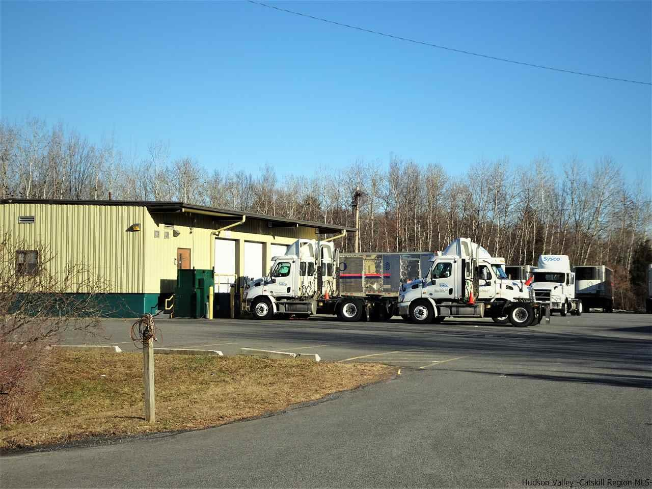 Additional photo for property listing at 51 Industrial Drive 51 Industrial Drive Saugerties, New York 12477 United States