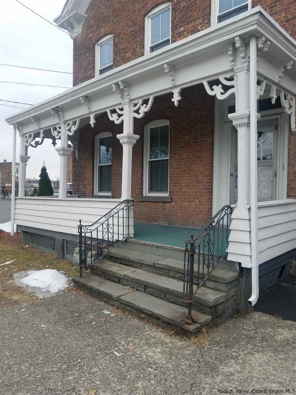 Apartment for Rent at 16 Henry Street 16 Henry Street Kingston, New York 12401 United States