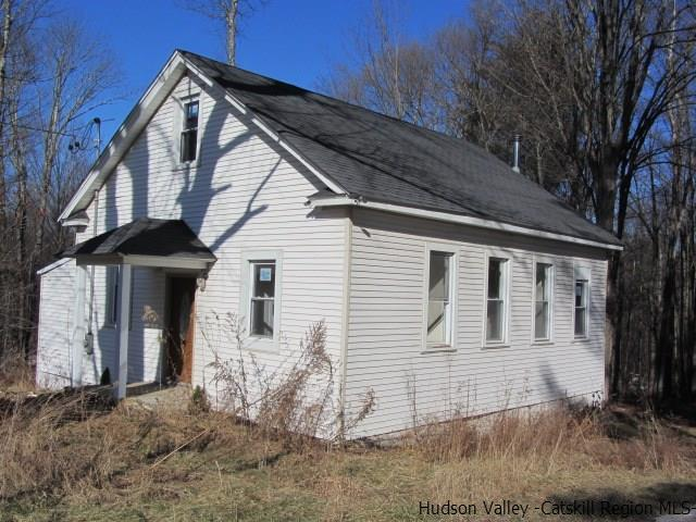 Single Family Home for Sale at 7480 Route 52 7480 Route 52 Wawarsing, New York 12435 United States