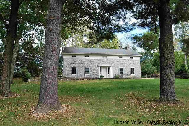 Single Family Home for Sale at 5 Scenic Road 5 Scenic Road Accord, New York 12404 United States