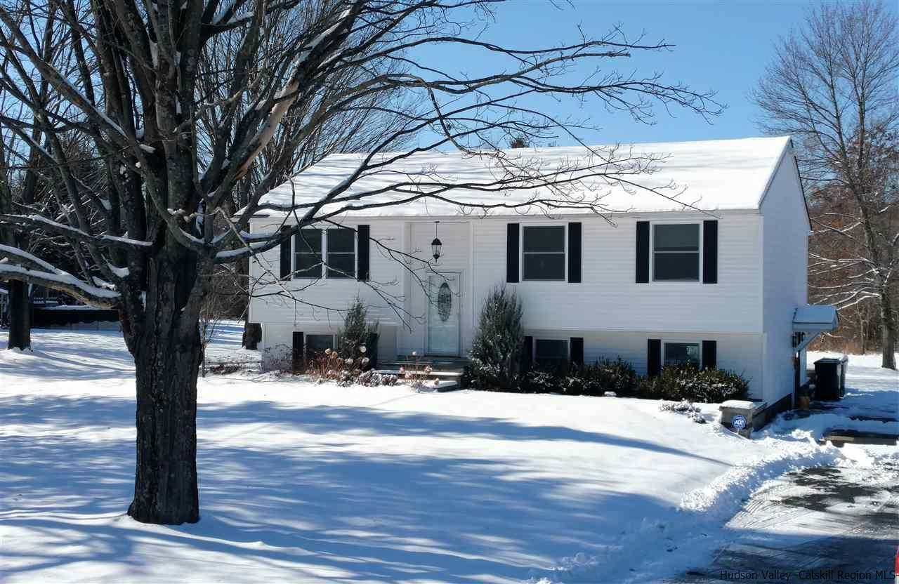 Single Family Home for Sale at 62 Patura Road 62 Patura Road Modena, New York 12548 United States