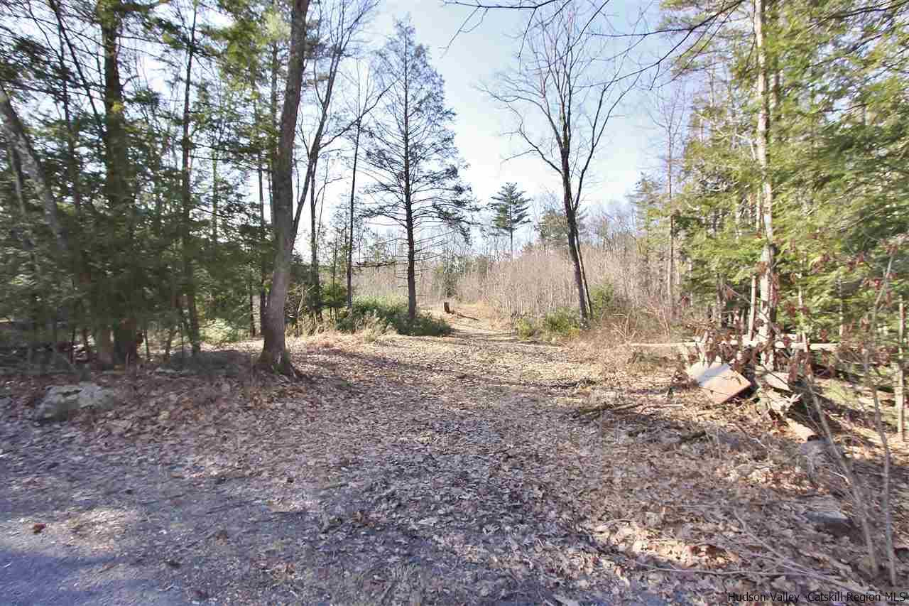 Single Family Home for Sale at TBD Hommelville Road TBD Hommelville Road Saugerties, New York 12477 United States