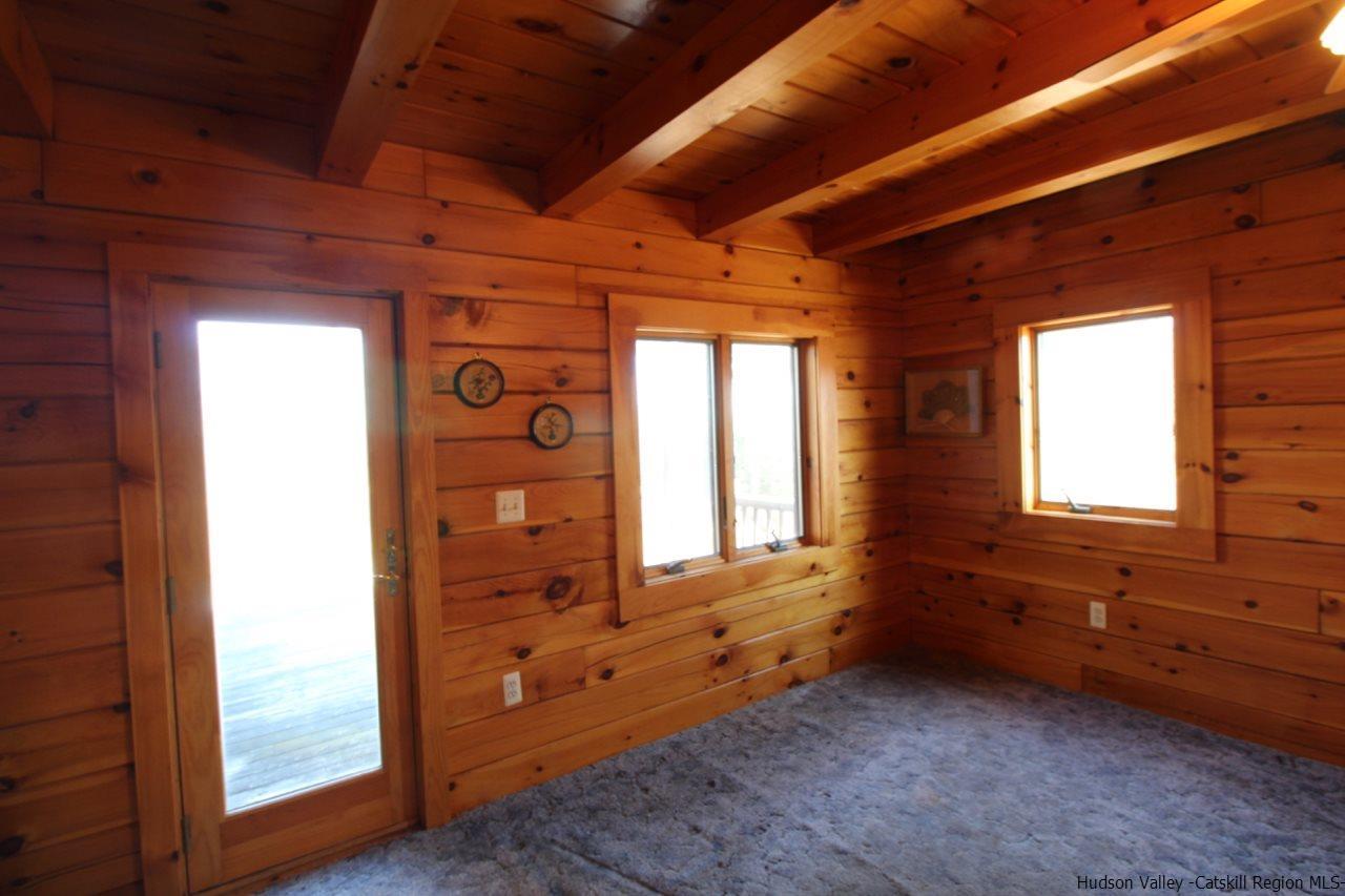 Ground floor en suite bedroom