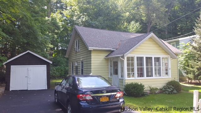 Single Family Home for Sale at 2 Pershing Avenue 2 Pershing Avenue Ellenville, New York 12428 United States