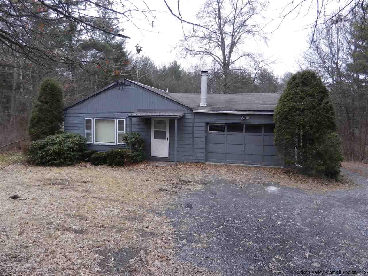Single Family Home for Sale at 369 Route 32 North 369 Route 32 North New Paltz, New York 12561 United States