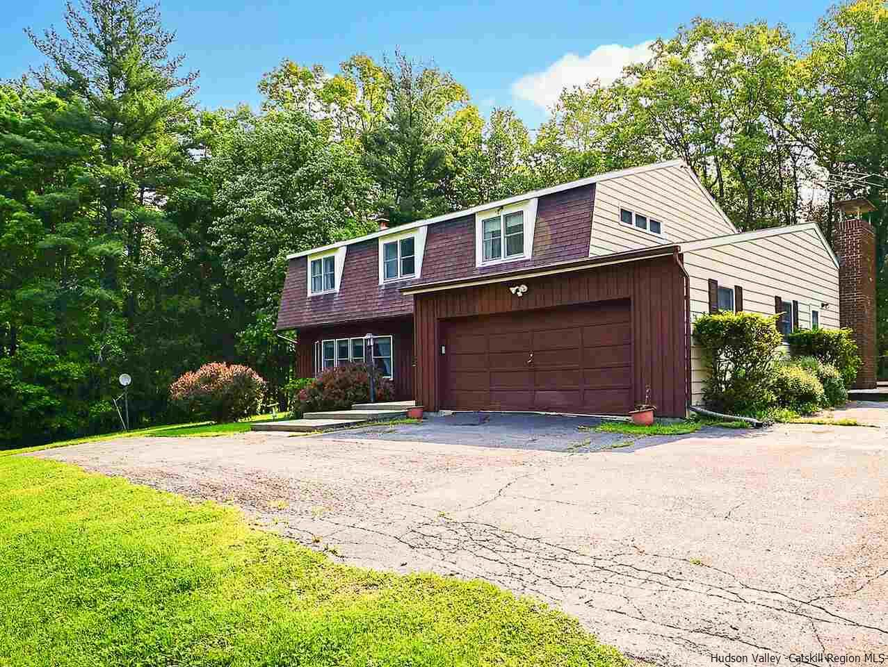 Single Family Home for Sale at 2991 Route 209 2991 Route 209 Kingston, New York 12401 United States