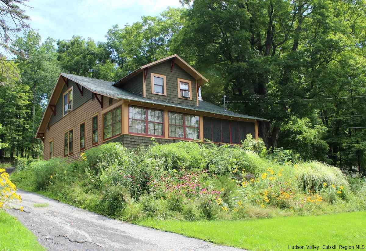 Single Family Home for Sale at 284 County Route 2 284 County Route 2 Accord, New York 12404 United States