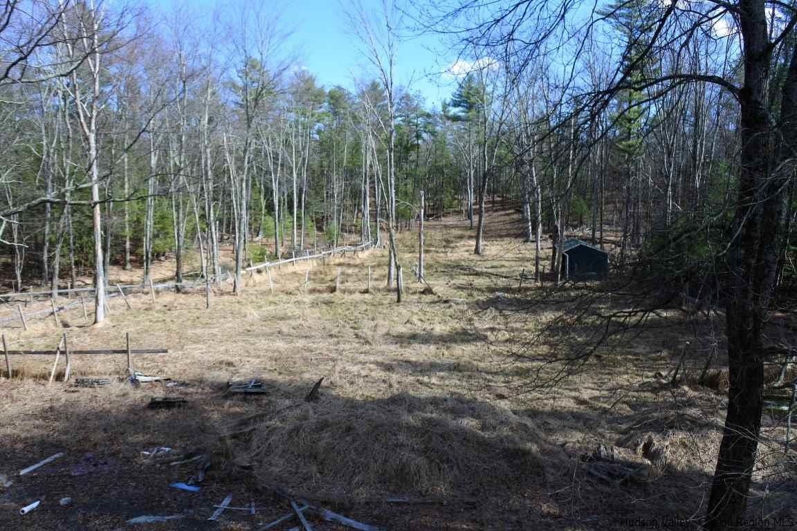 Single Family Home for Sale at 830 CHURCH Road 830 CHURCH Road Saugerties, New York 12498 United States