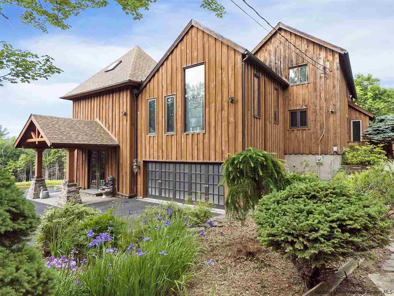 Greene County, NY Real Estate