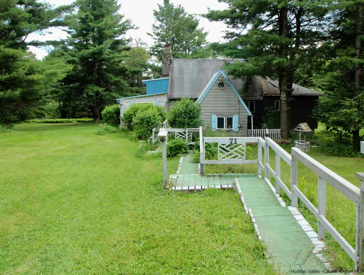 Denning, Ulster County NY Real Estate