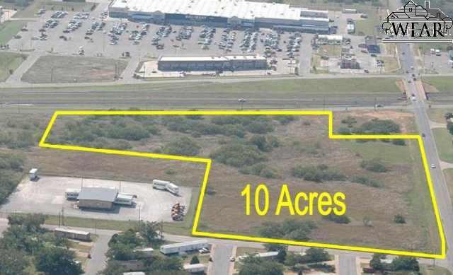 2221-A AIRPORT DRIVE, Wichita Falls, TX 76305