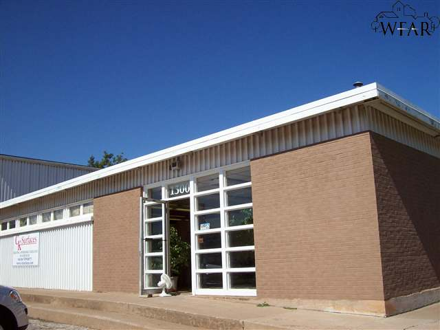 1300 12TH STREET, Wichita Falls, TX 76301
