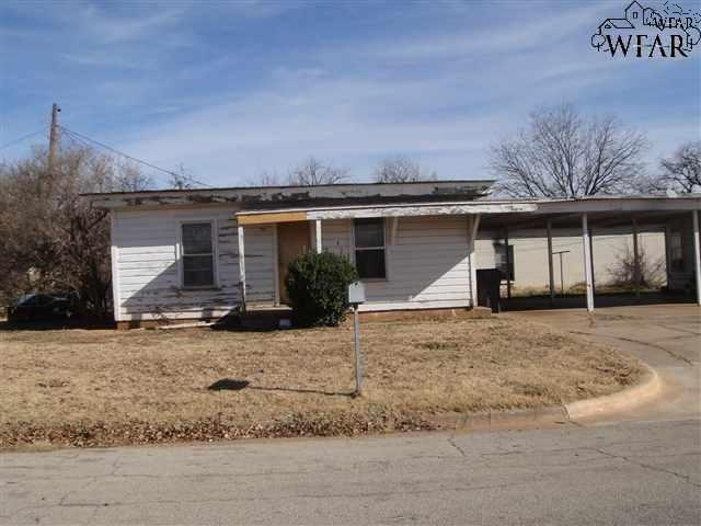 405 N AUSTIN STREET, Wichita Falls, TX 76306