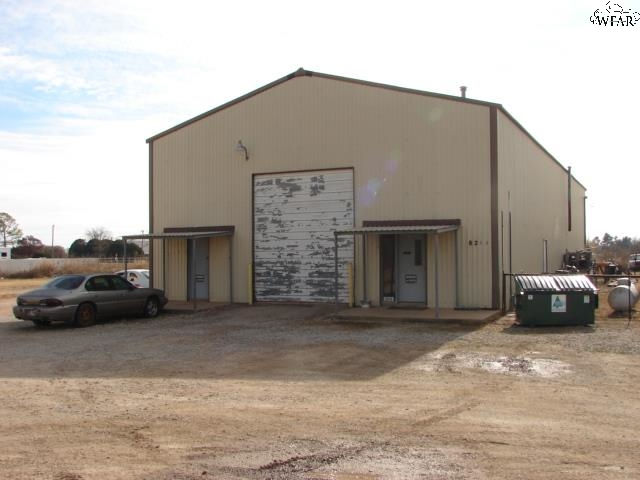 8263 SEYMOUR HIGHWAY, Wichita Falls, TX 76310