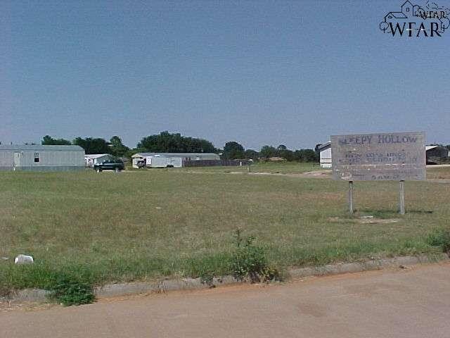 1304 TYLER LANE, Burkburnett, TX 76354