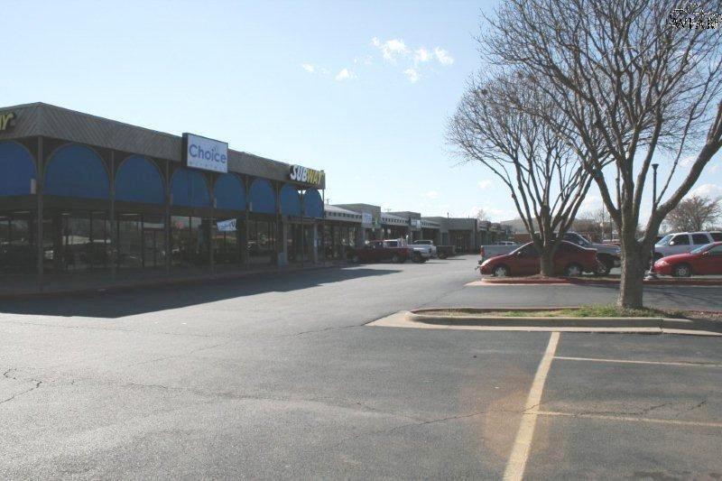 1501 MIDWESTERN PARKWAY, Wichita Falls, TX 76302