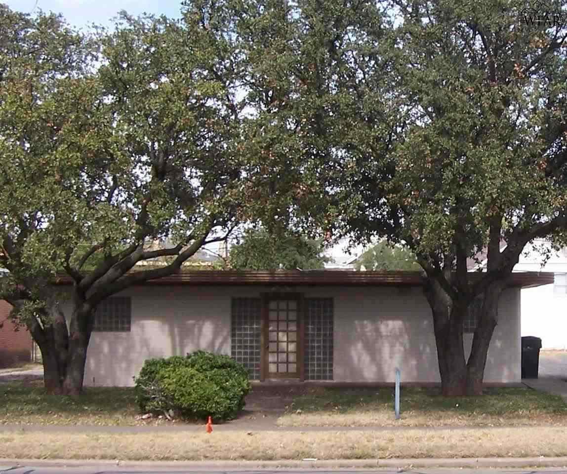 2502 10TH STREET, Wichita Falls, TX 76309