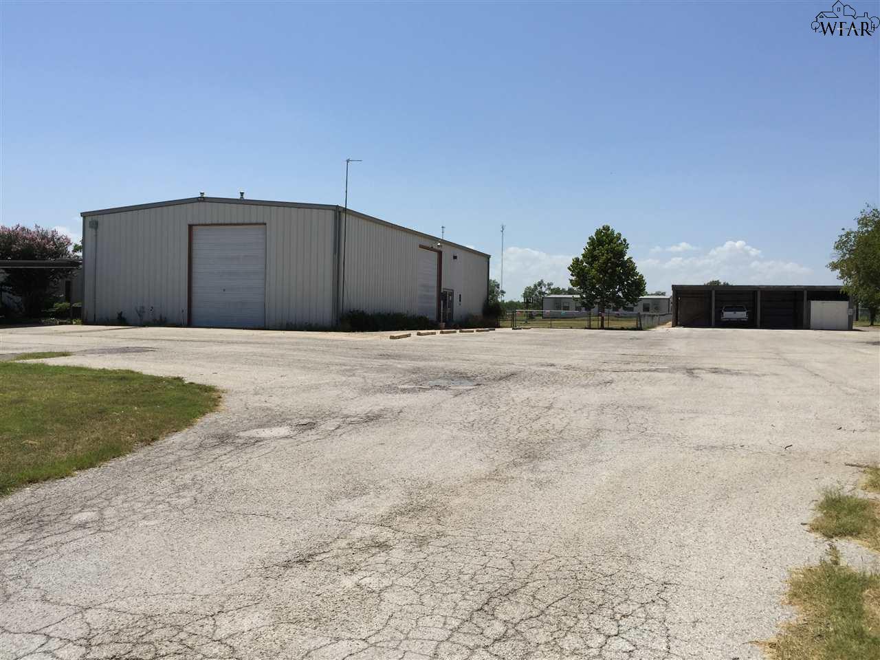 2507 E CENTRAL FREEWAY, Wichita Falls, TX 76301