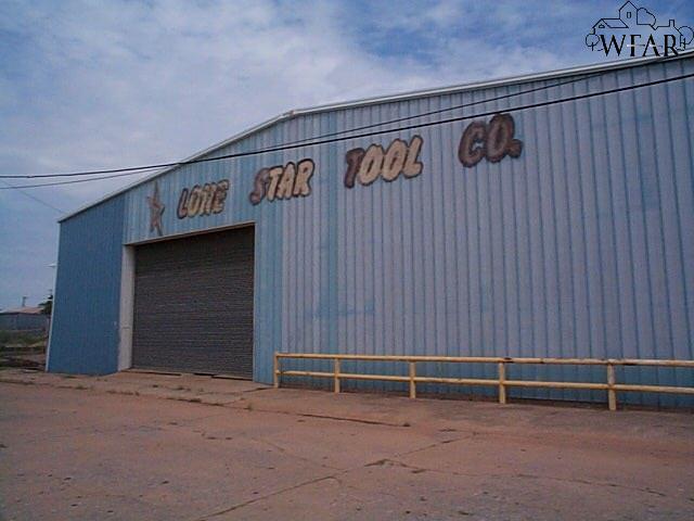301 MISSISSIPPI AVENUE, Wichita Falls, TX 76301
