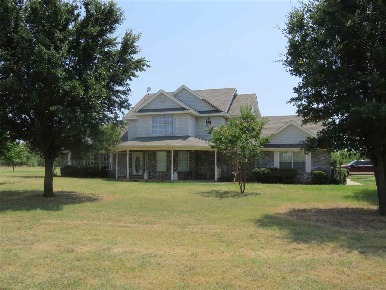 Wichita Falls Texas Real Estate The Sandra Wortham Team