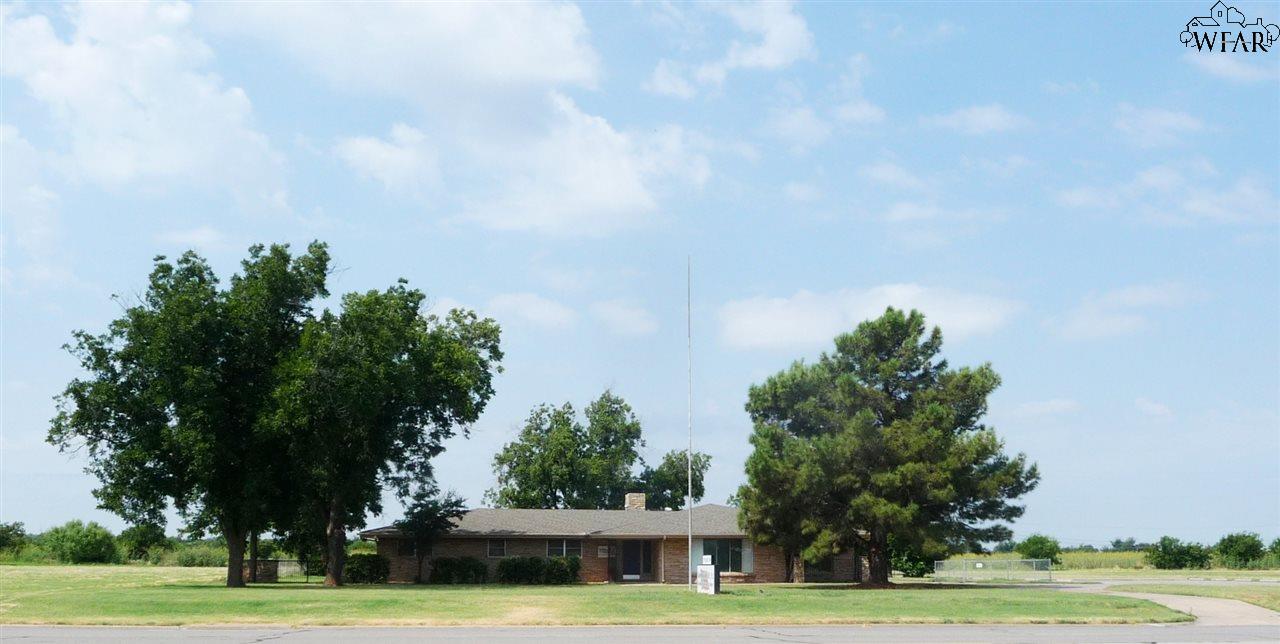 212 VALLEY VIEW ROAD, Wichita Falls, TX 76306