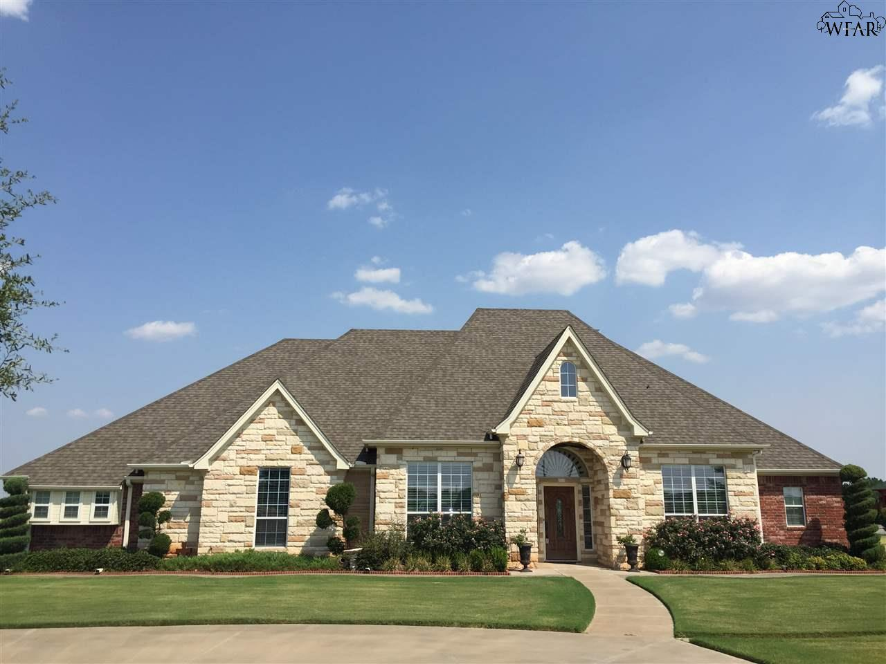 Wichita Falls Tx Homes 400k 500k Listing Report The