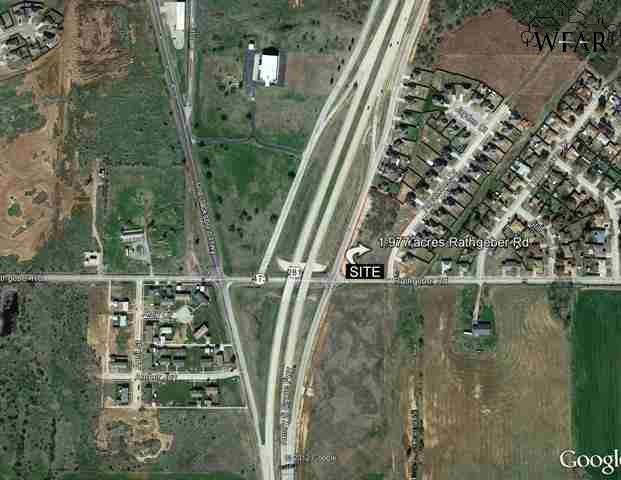 RATHGEBER ROAD, Wichita Falls, TX 76302