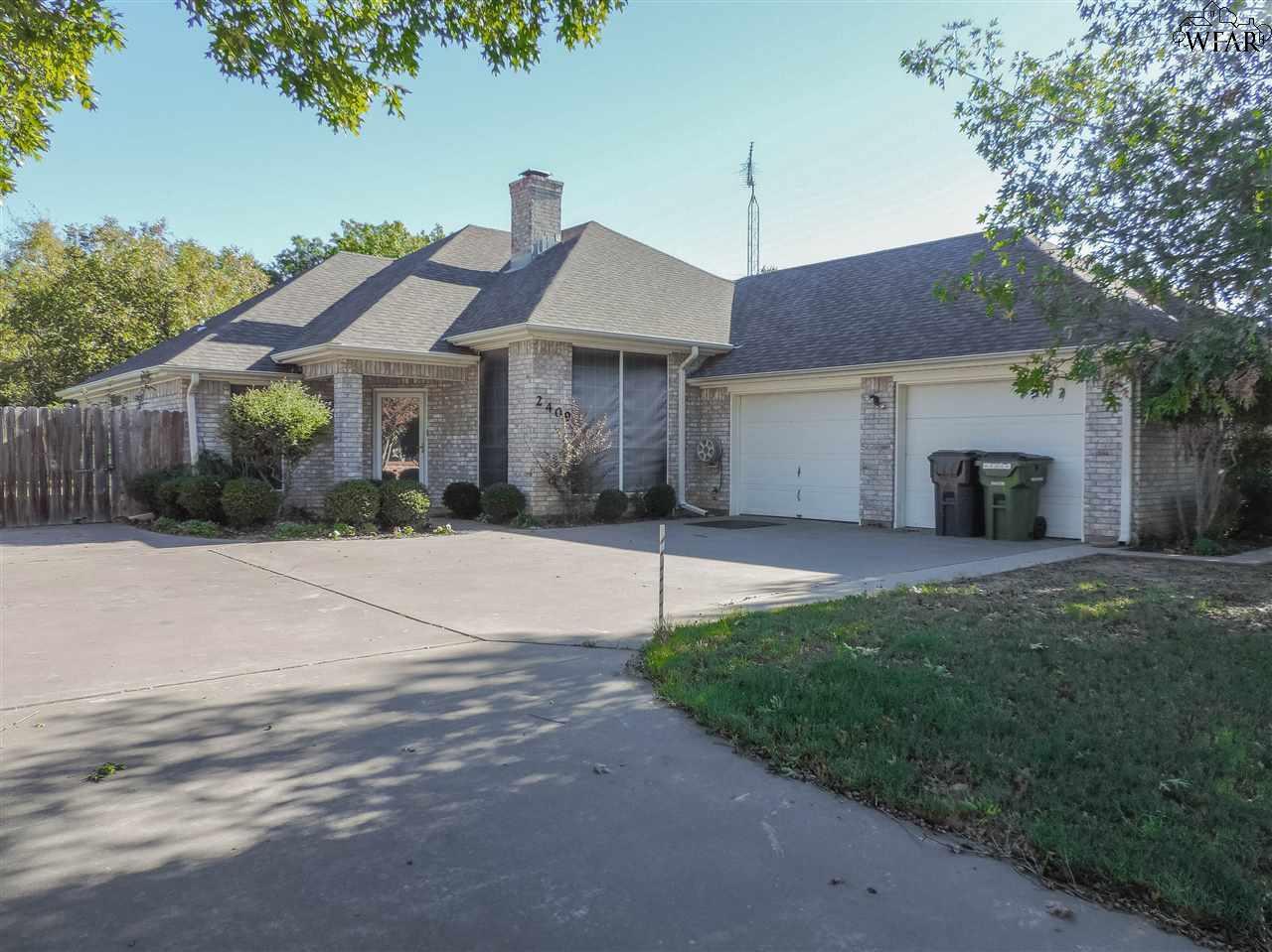 Wichita falls tx homes listing report the sandra for Home builders wichita falls tx