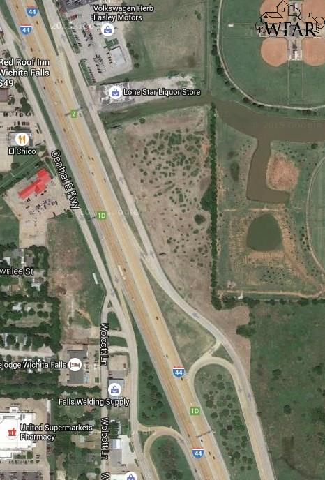 1103-05 CENTRAL FREEWAY, Wichita Falls, TX 76306