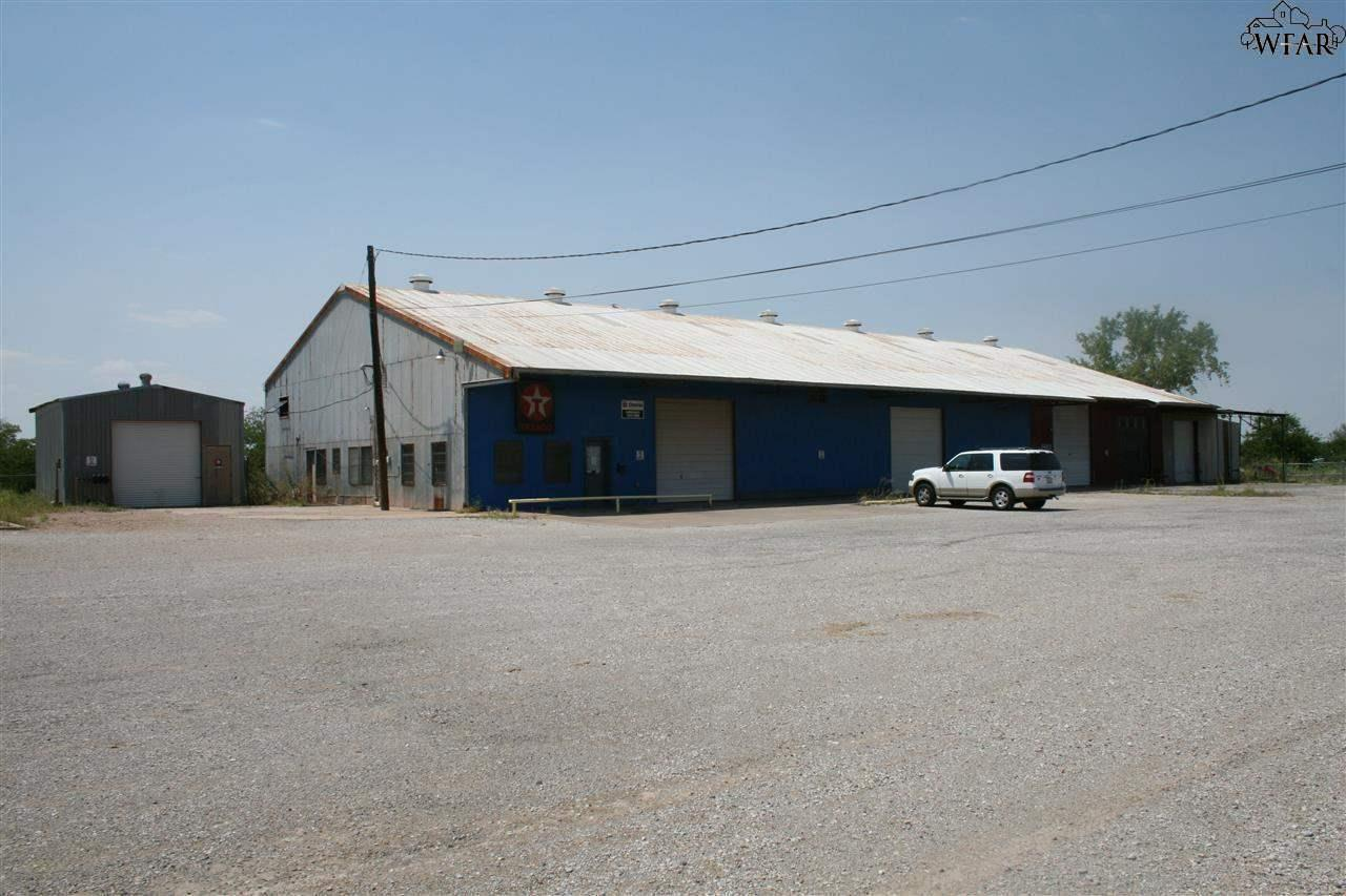 1220 & 1300 OLD BURK HWY, Wichita Falls, TX 76306