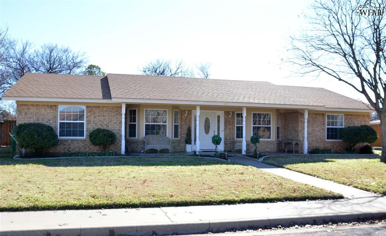 Wichita falls tx homes 100k 200k listing report joan for Home builders wichita falls tx