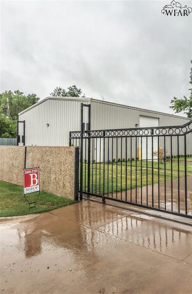 1417 - 19 32ND STREET, Wichita Falls, TX 76302