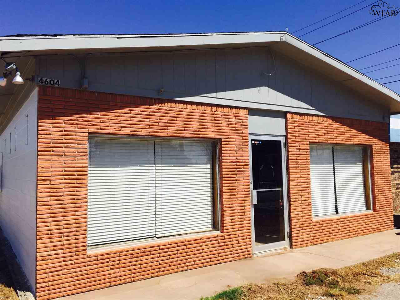 4604 JOHNSON ROAD, Wichita Falls, TX 76310