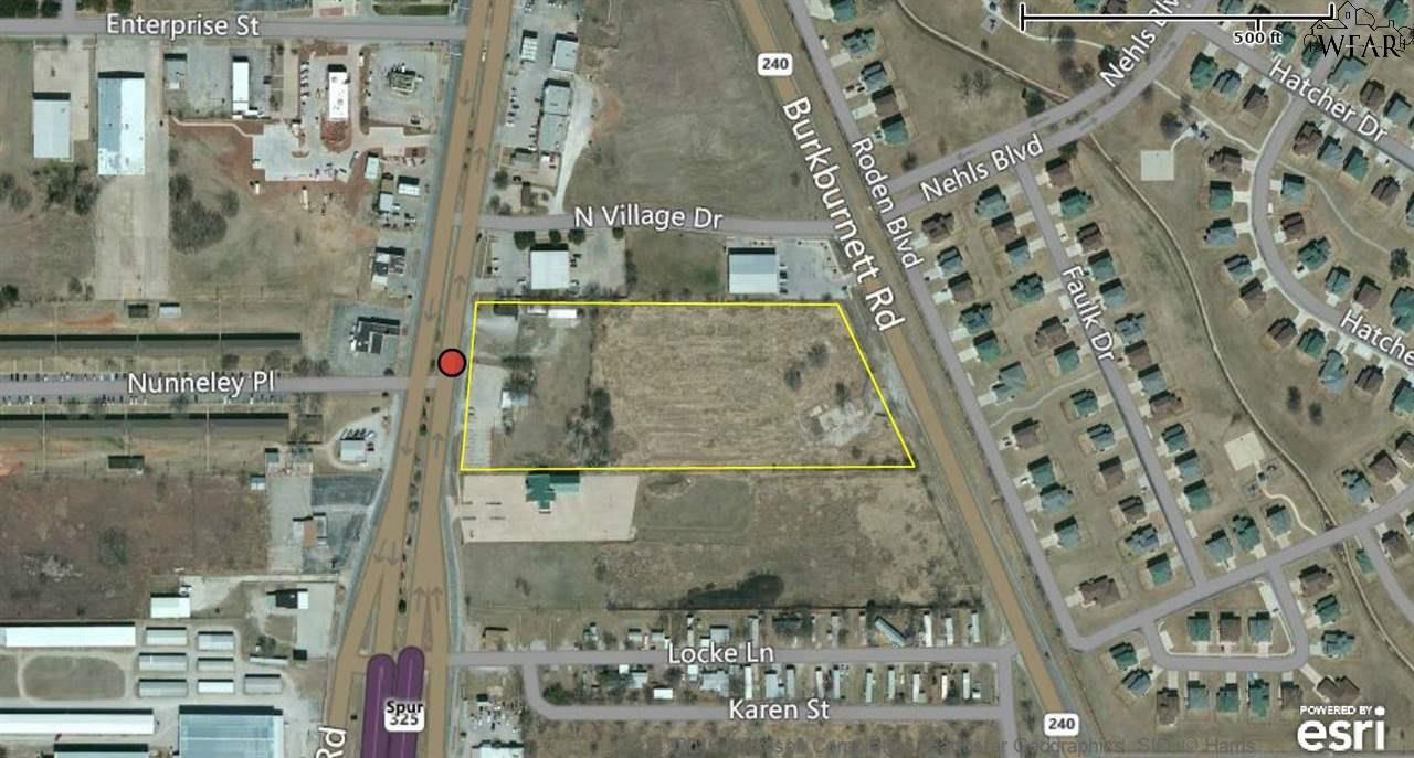 3507 SHEPPARD ACCESS ROAD, Wichita Falls, TX 76306