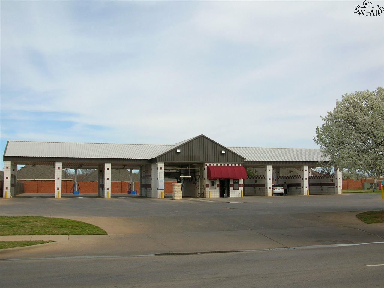 4533 MAPLEWOOD AVENUE, Wichita Falls, TX 76308