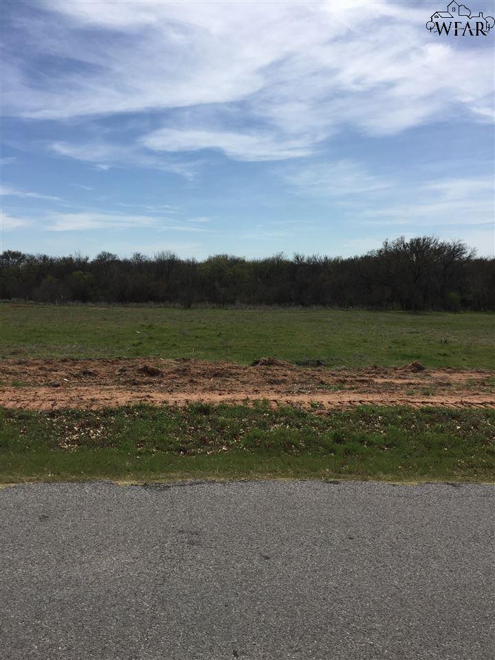 GILBERT ROAD, Burkburnett, TX 76354