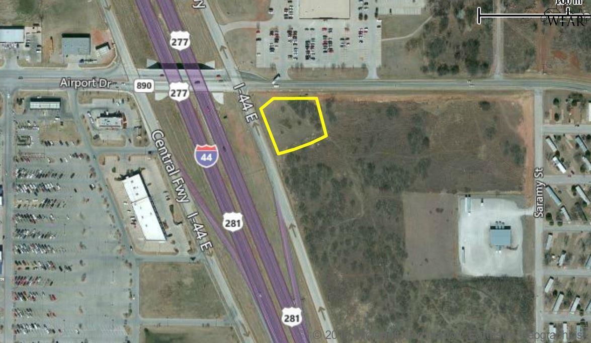 AIRPORT DRIVE, Wichita Falls, TX 76306