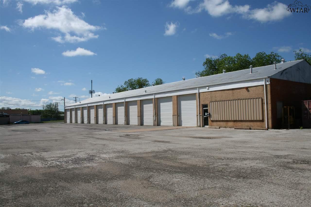 502 SCOTT AVENUE, Wichita Falls, TX 76301