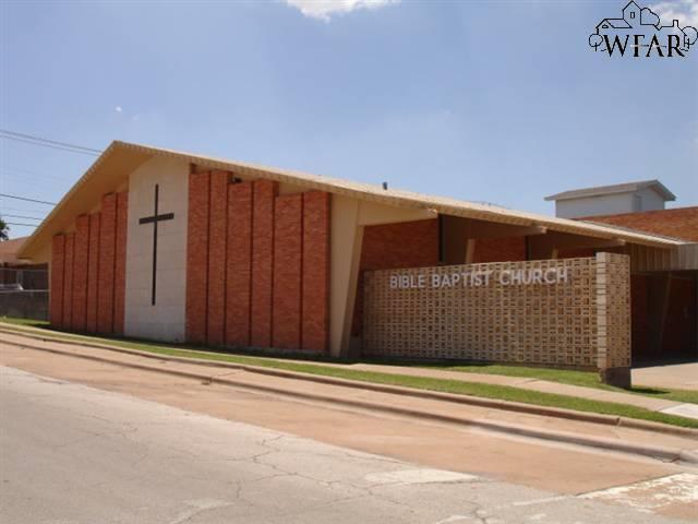 908 AUSTIN STREET, Wichita Falls, TX 76301