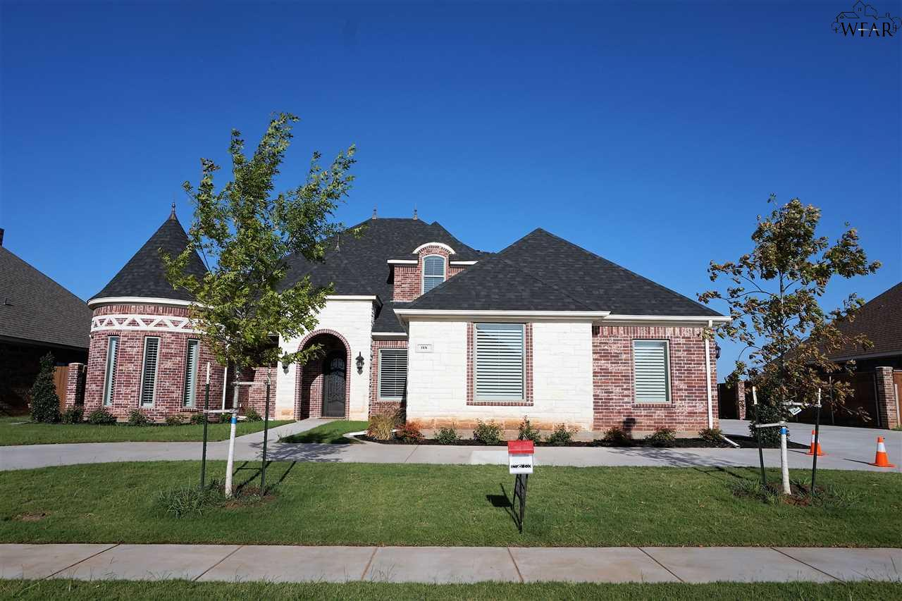 Wichita Falls Tx Homes 400k 500k Listing Report Joan