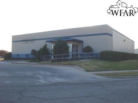 2501 E MONTGOMERY PLACE, Wichita Falls, TX 76308