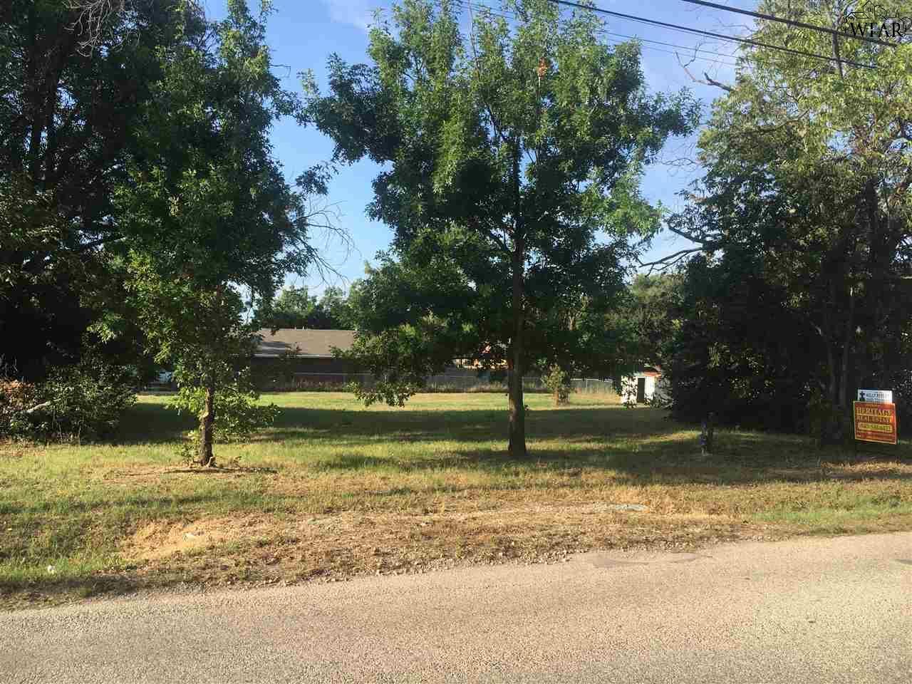 TBD E CRAFTON STREET Intersection of Crafton & Hook Street, Henrietta, TX 76365