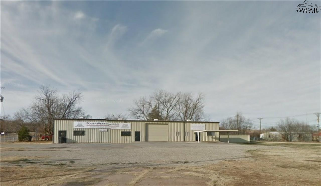 3924 FAIRWAY BOULEVARD 4502 Wyoming, Wichita Falls, TX 76310