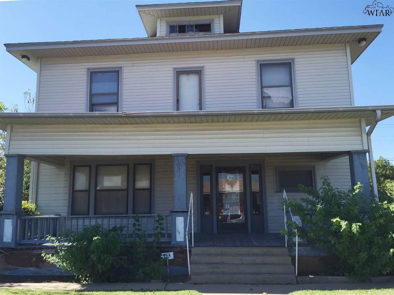 1200 AUSTIN STREET, Wichita Falls, TX 76301