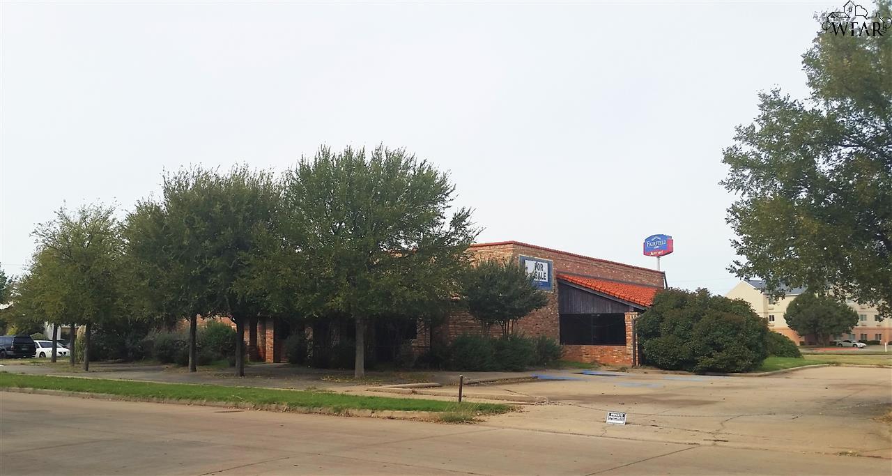 2510 MALLARD DRIVE, Wichita Falls, TX 76308
