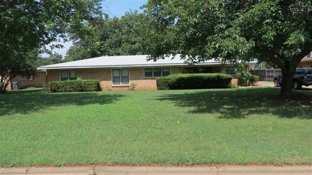 20 SARA SUE LANE, Wichita Falls, TX 76302