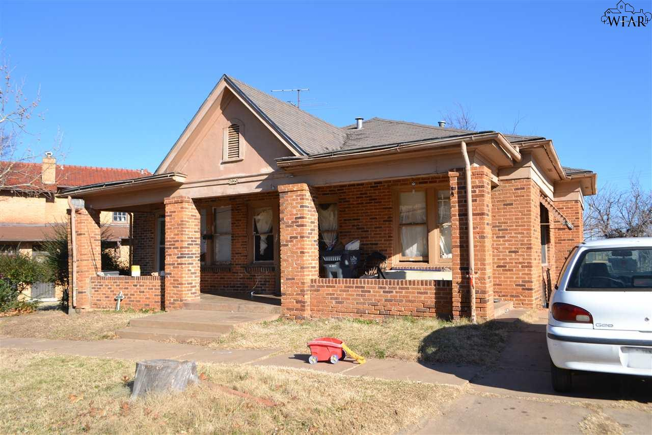 705 WARFORD STREET, Wichita Falls, TX 76301