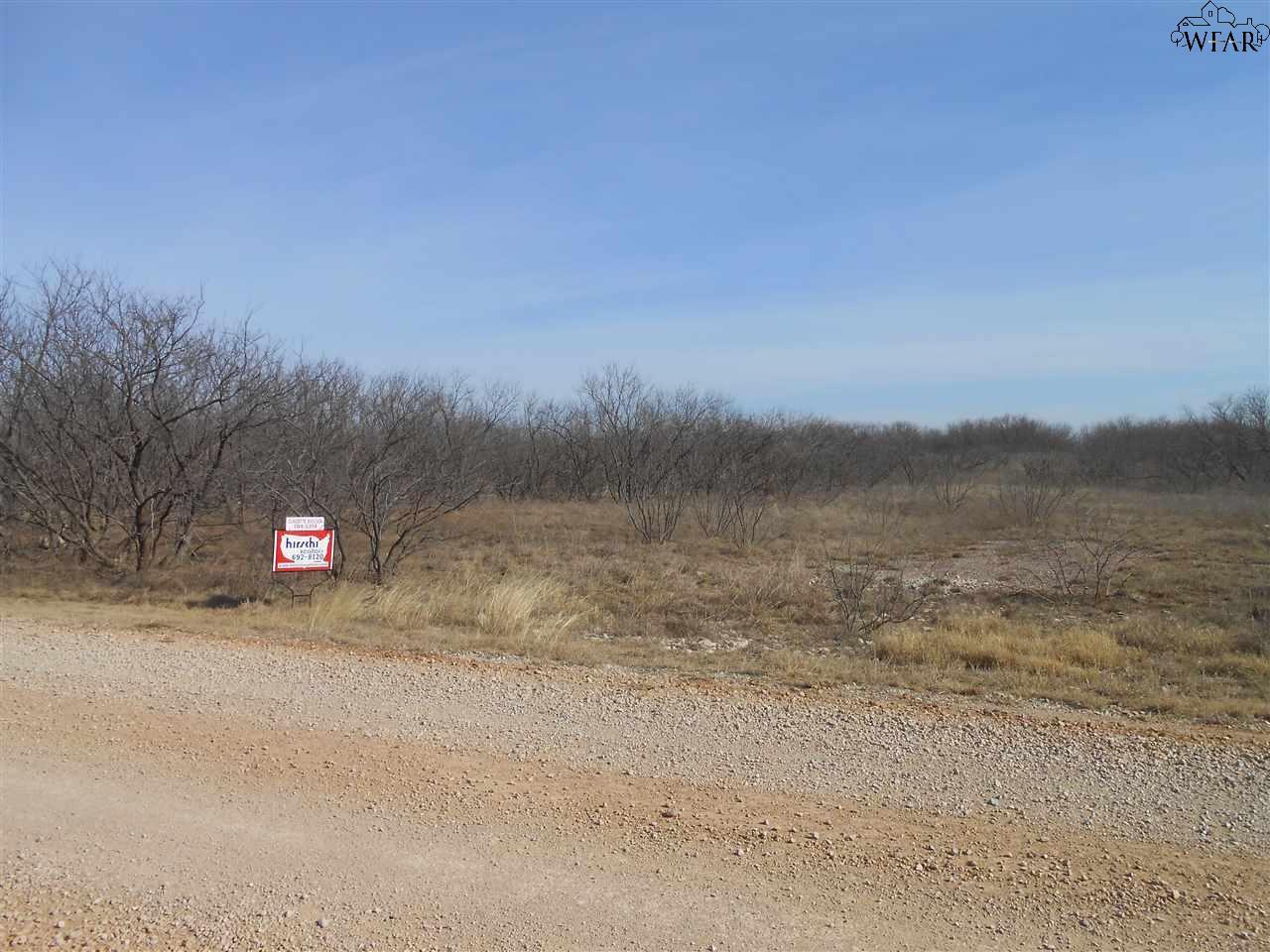 LOT 20 NAKOMIS TRAIL, Wichita Falls, TX 76310