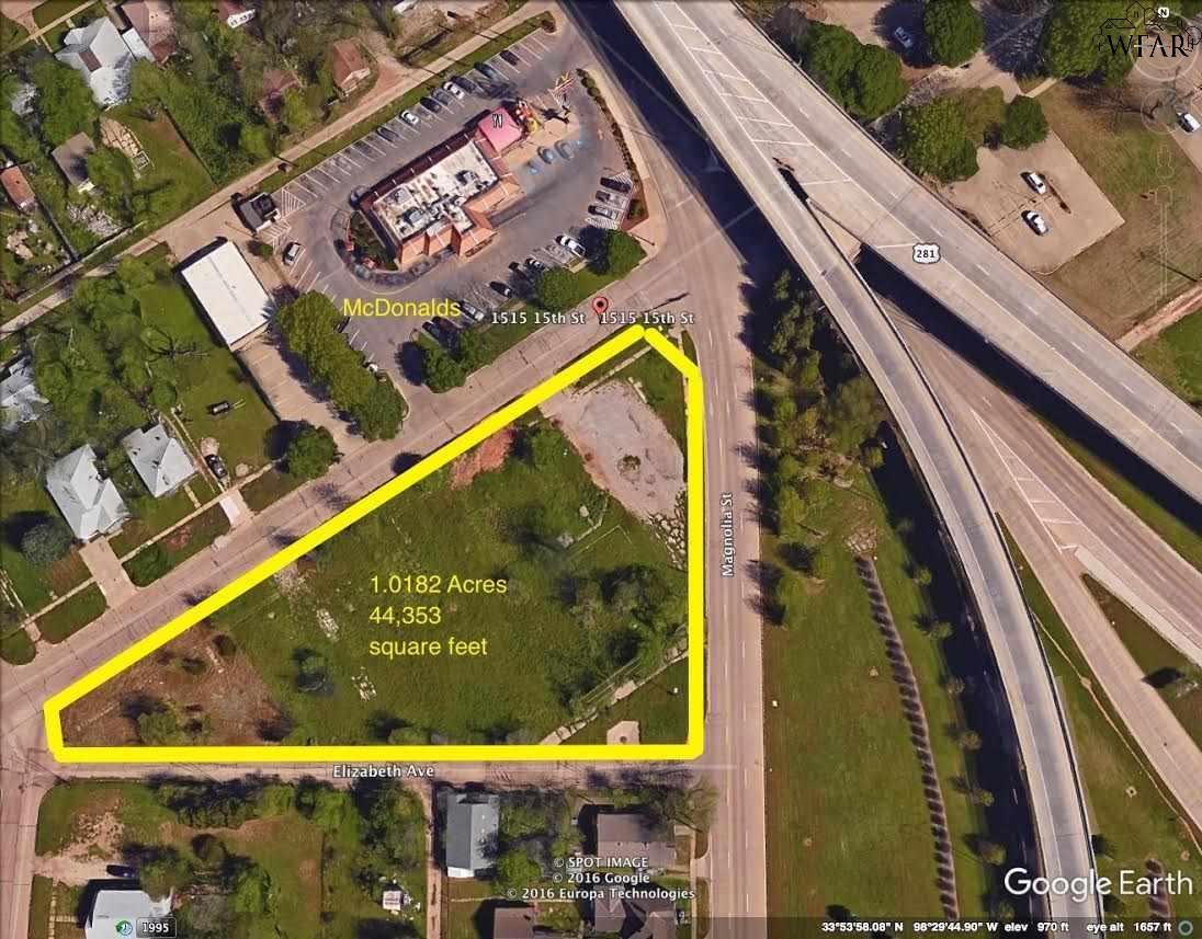 1507-1515 15TH STREET, Wichita Falls, TX 76301